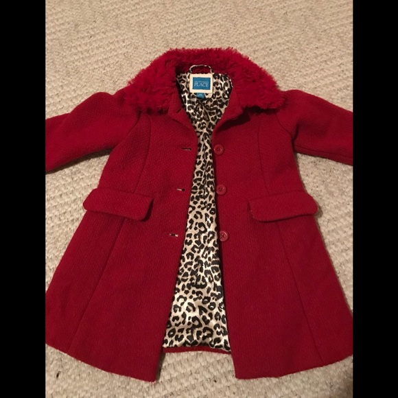 great prices outlet sale lowest price Children's place wool coat